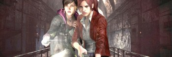 Resident Evil episode 1 penal colony