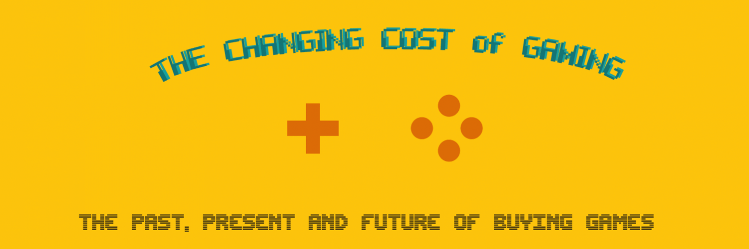 The Changing Cost of Gaming