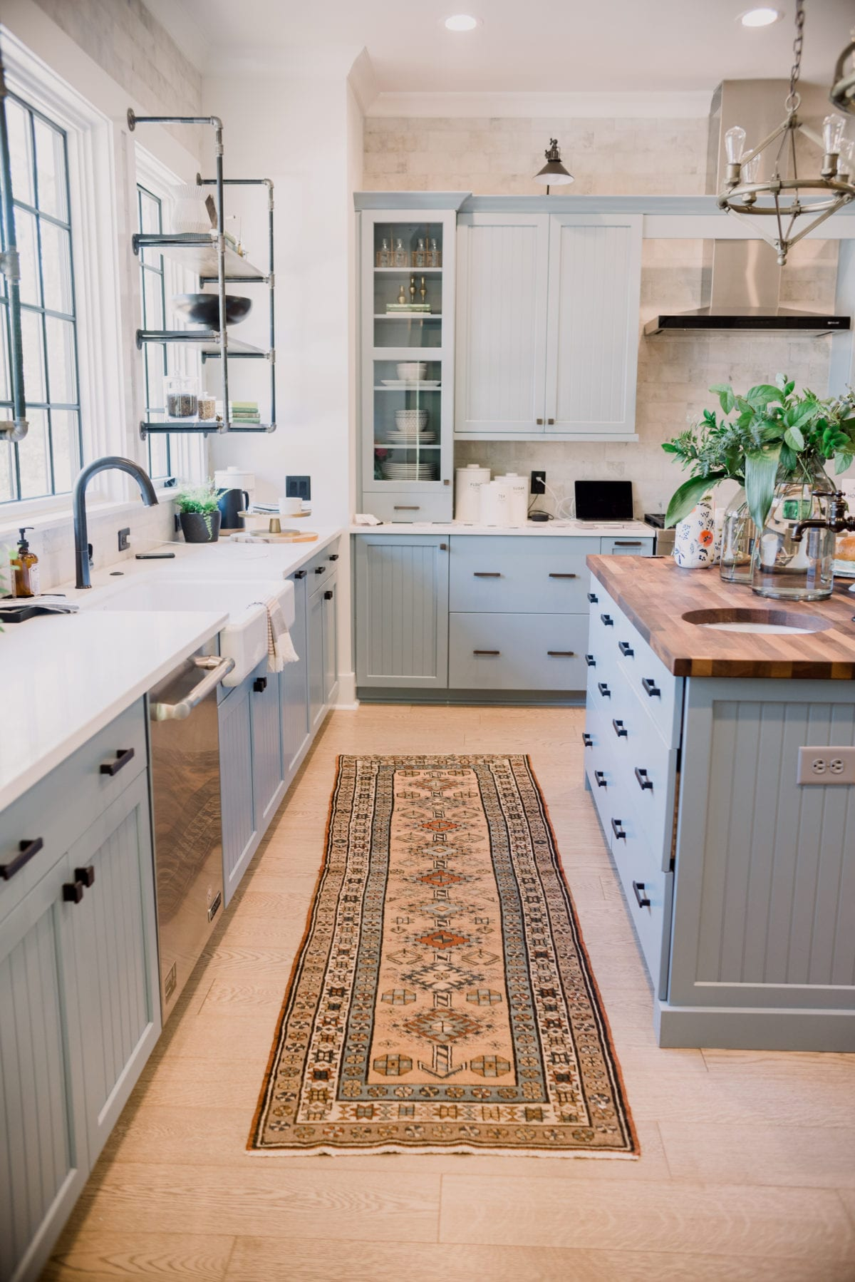 Modern Kitchen Design Elements Recreate This Modern Southern Kitchen In Your Home Without A Major