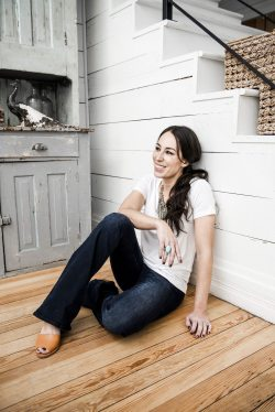 Deluxe Joanna I Could Tell Younger Generation It Darling Magazine Joanna I Could Tell Younger Generation It Joanna Gaines Kids Clos