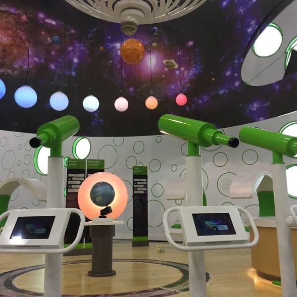 Kayseri Science Center