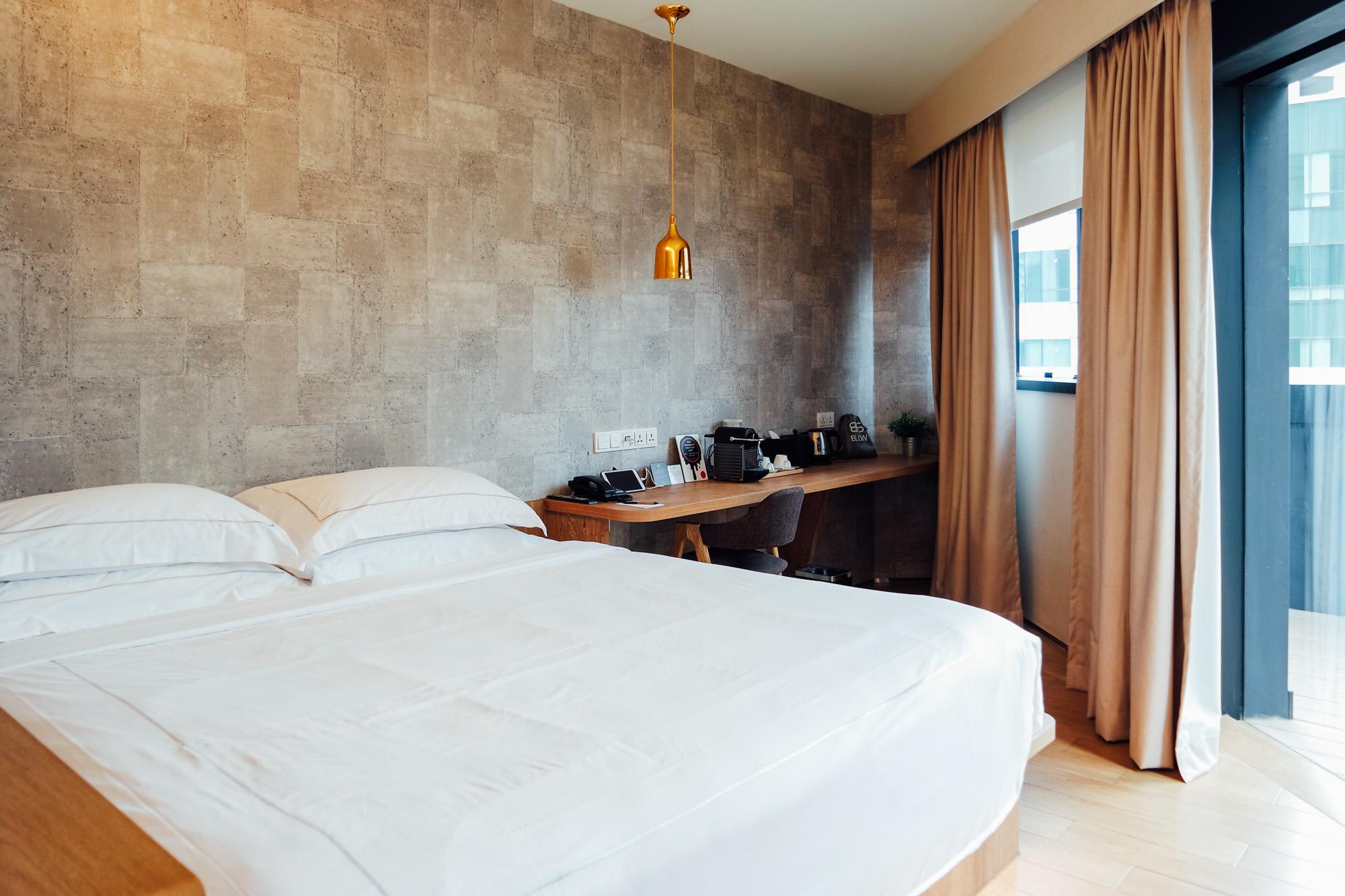 BIG HOTEL Staycation