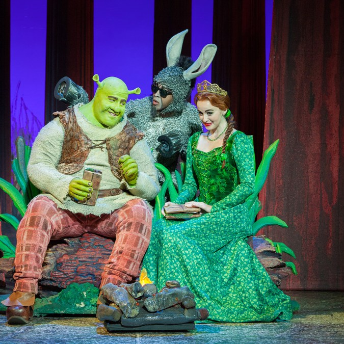 Make_A_Move_with_Perry_Sook_as_Shrek_-Jeremy_Gaston_as_Donkey_and_Whitney_Winfield_as_Fiona