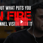 Focus On What Sets You On Fire | Joe Rogan & Gary Vaynerchuk Podcast | TheREsource.tv