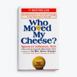 THE 'CHEESE' IS IN MOTION