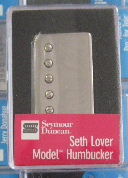 Seymour Duncan SH-55b Seth Lover bridge 4-conductor