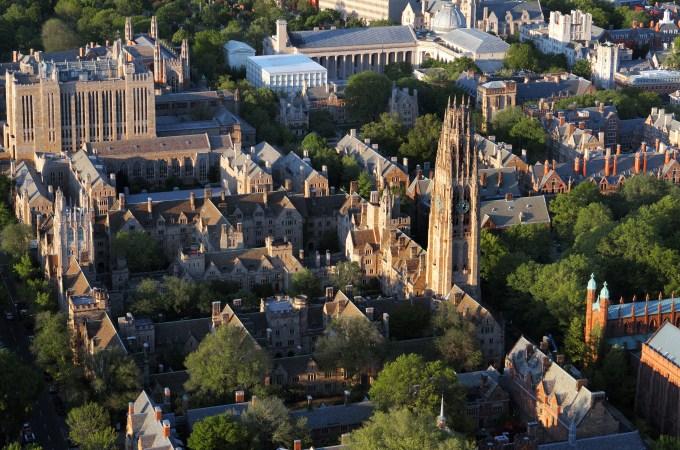 Yale U