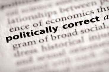 Politically-Correct
