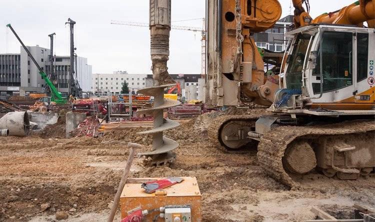 CFA Pilings Explained Auger Cast Piles  Screw Piles Dart  Co
