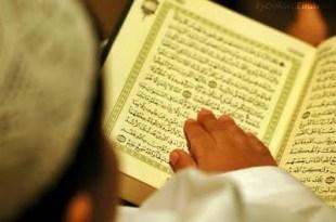 tips menghafal al qur'an