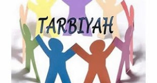 Tarbiyah