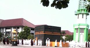 Manasik Haji Santriwati