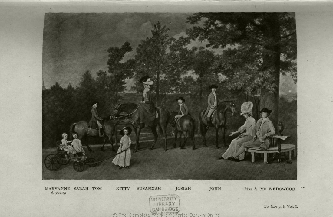 Sofa And Stuff Woodchester Litchfield H E Ed 1915 Emma Darwin A Century Of Family