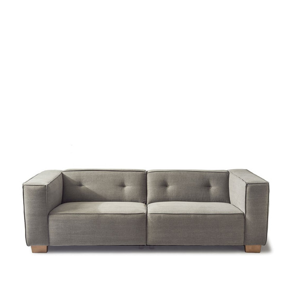 Rivièra Maison Hampton Heights Sofa 3 5seater Stone Top
