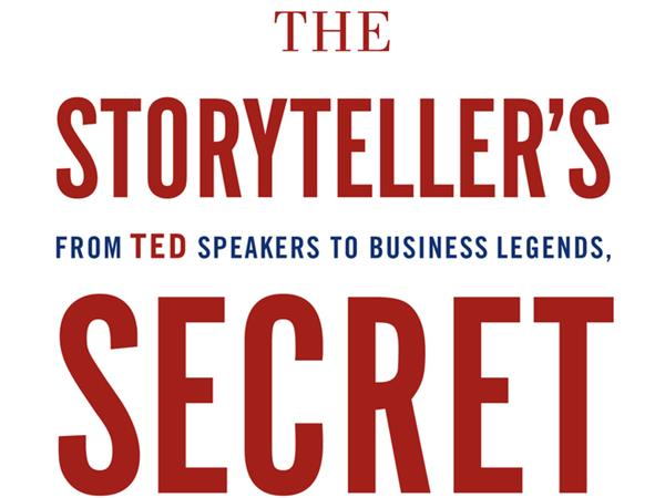OTInterview w/ Carmine Gallo,Author of Talk Like Ted  The