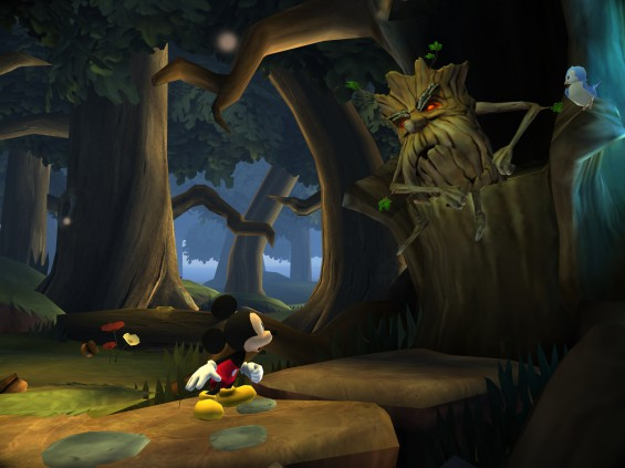 Castle Of Illusion Starring Mickey Mouse Everypony