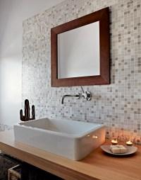 Broken Bathroom Mirror: Do You Need Mirror Replacement or ...