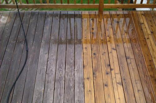 Classy Image Keep Your Deck At Its Deck Staining From Deck Rescue Deck Sealer Wood Deck Sealer Stain