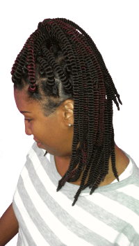 African Hair Braiding Salons