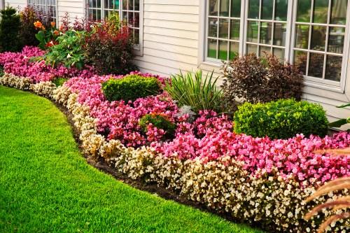 Medium Of Beautiful Backyard Landscaping Ideas