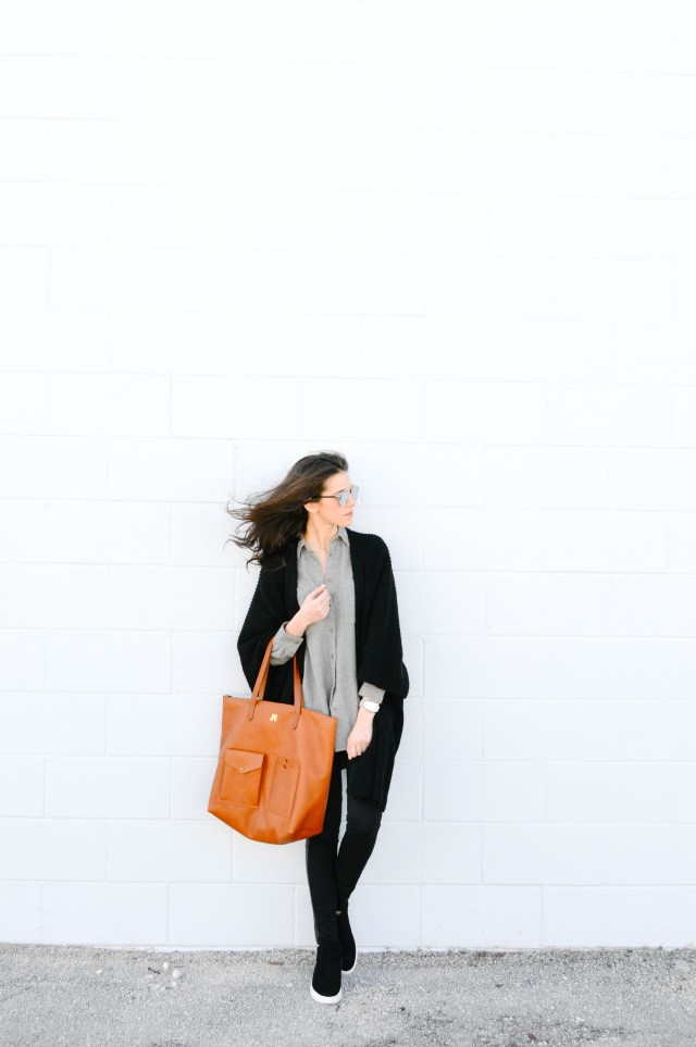 Travel Style Madewell 2