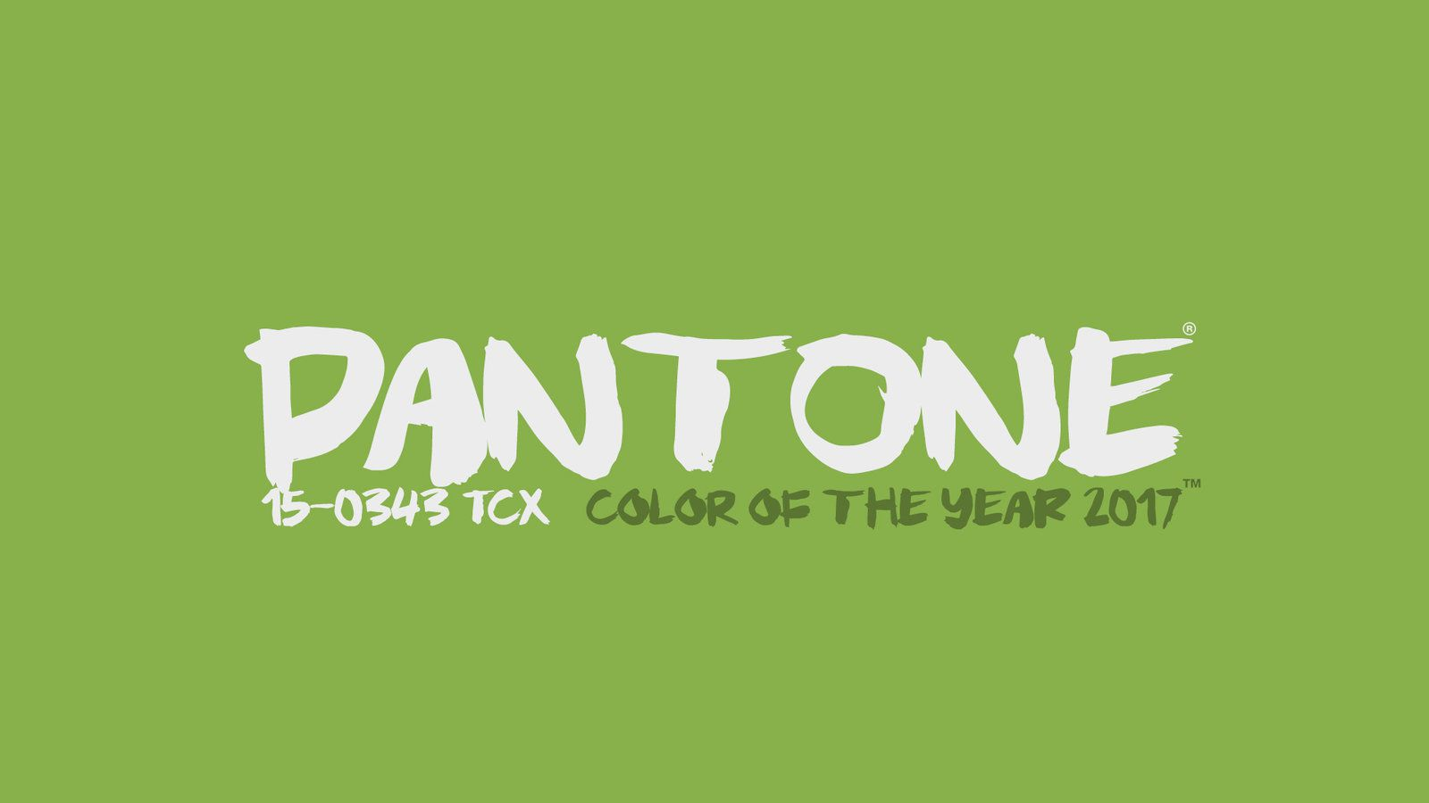 Pantone 2017 Pantone Color Of The Year 2017 Wedding Events Blog D Asigner