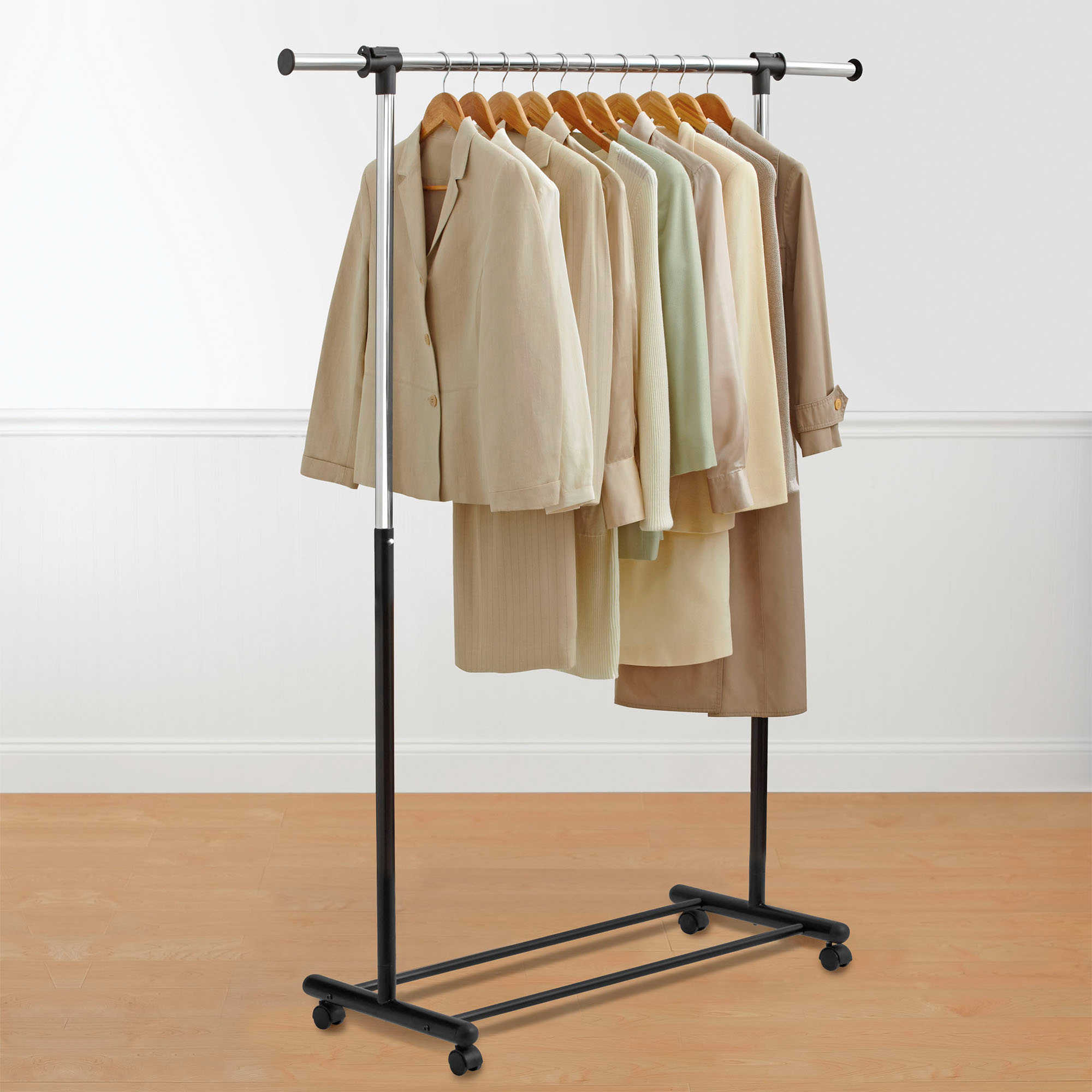 Cloth Rack Dress For Success - Das Tor