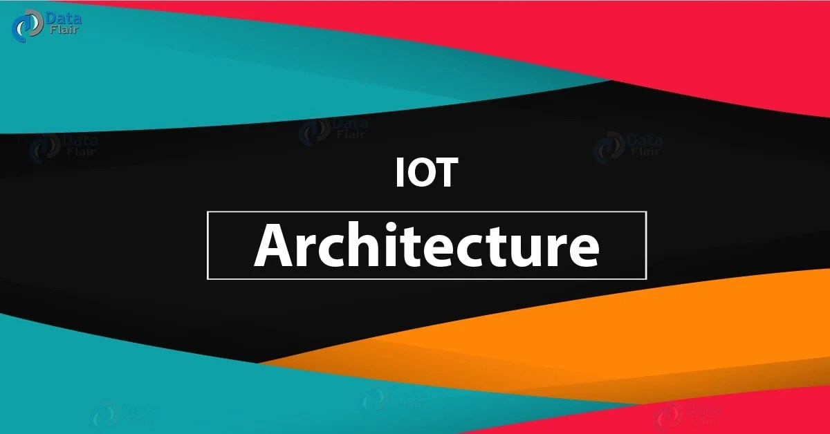 What is IoT Architecture - Learn in 2 Minutes - DataFlair