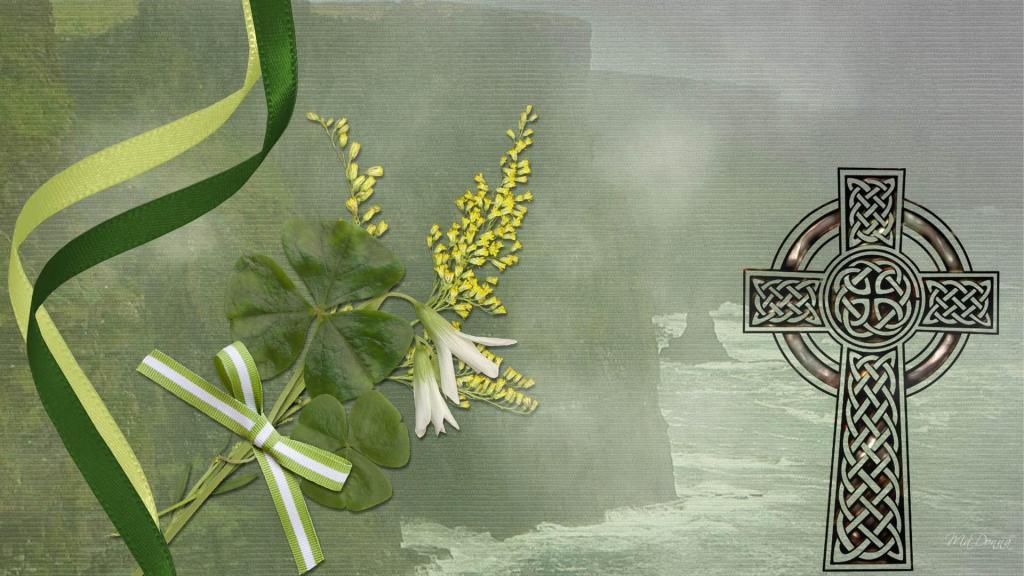 3d Celtic Cross Wallpaper Celtic Mist Hd Desktop Wallpaper Widescreen High