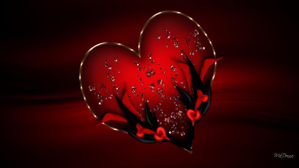 Cute Cupid Wallpapers Herz Lilien Hd Desktop Hintergrund Widescreen High