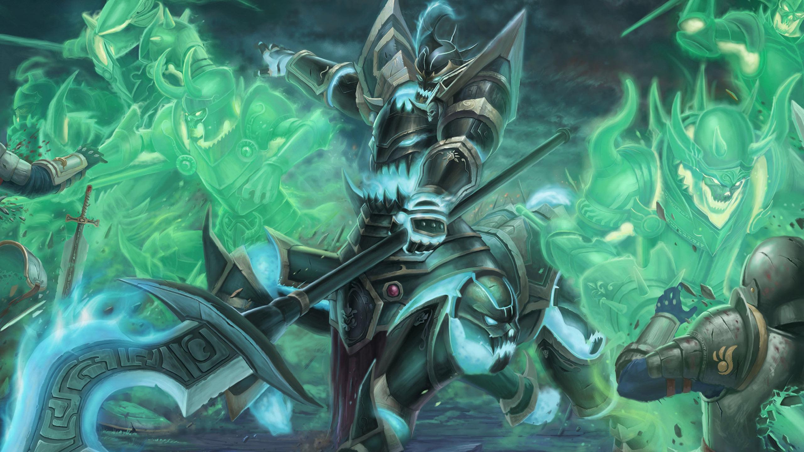 League Of Legend Wallpaper 3d Hecarim League Of Legends Hd Desktop Hintergrund