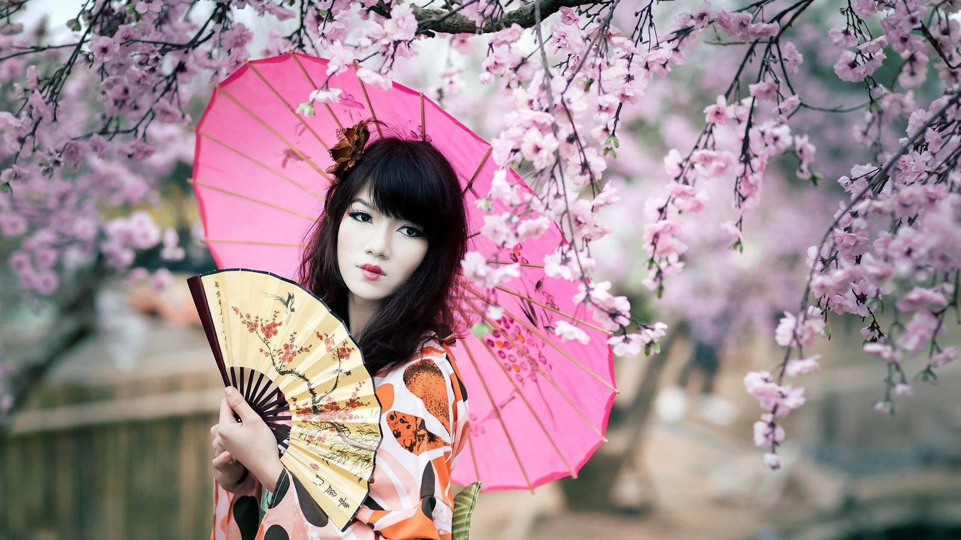 Beautiful Girl Wallpaper Hd 10 Splendid Geisha Hd Desktop Wallpaper Widescreen High