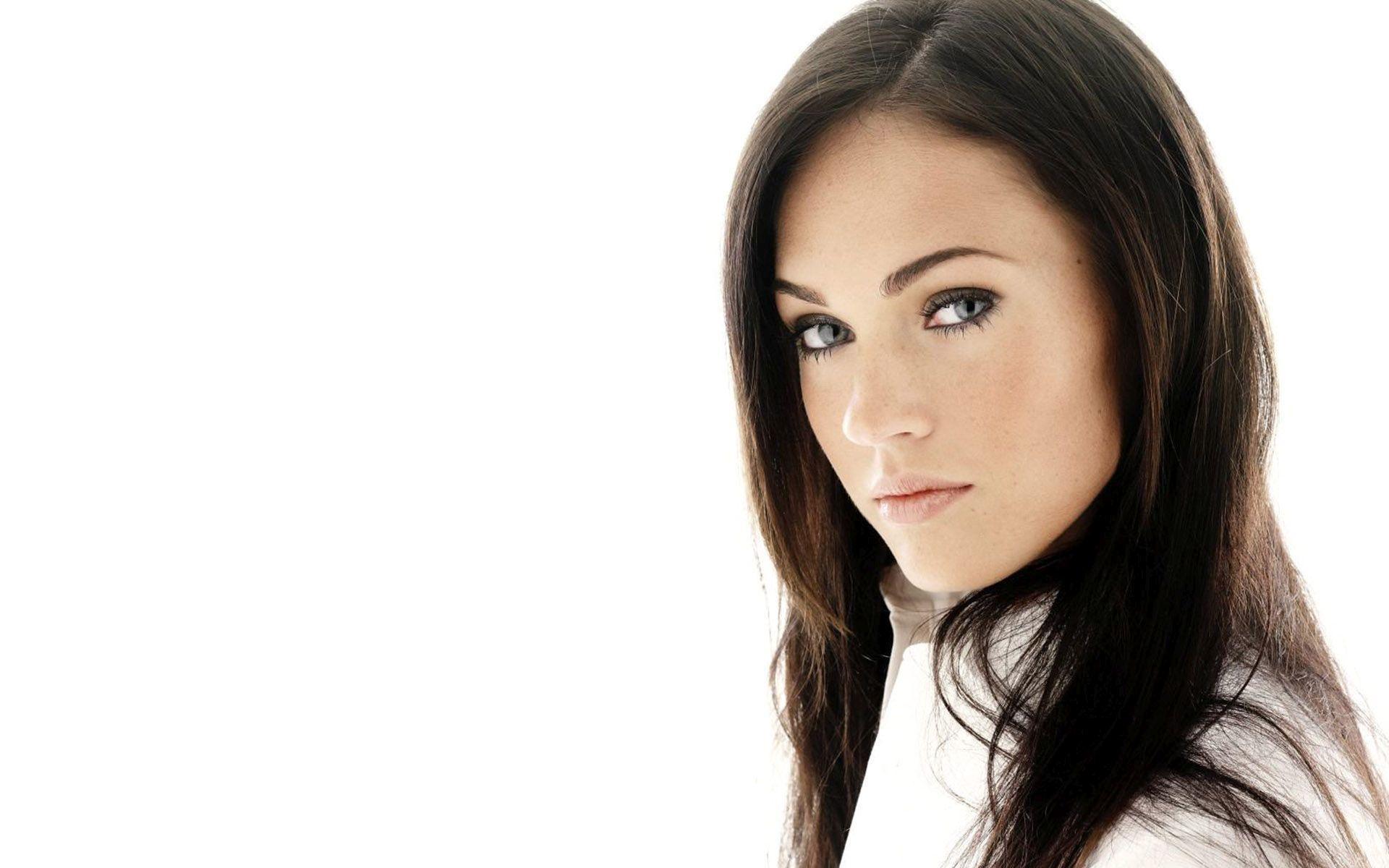Transformers Wallpaper Hd Widescreen Megan Fox Young Www Pixshark Com Images Galleries With