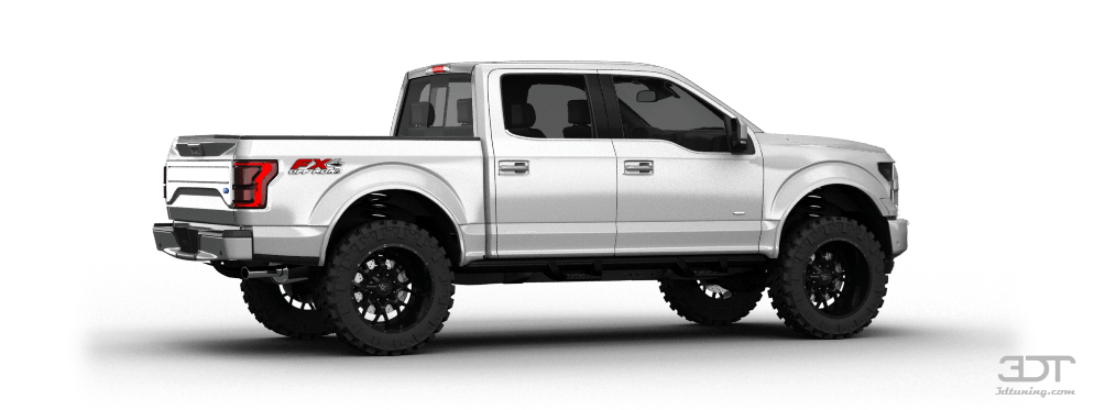 Image For Custom Truck Accessories