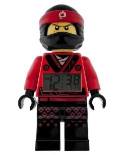 Small Of Lego Alarm Clock