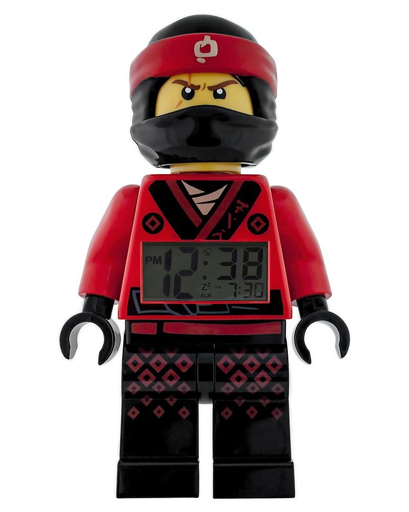 Large Of Lego Alarm Clock
