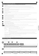 Standard Transfer Form Computershare Investor Services