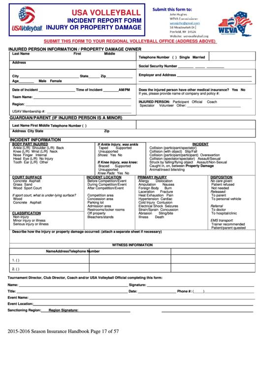 medical report format download