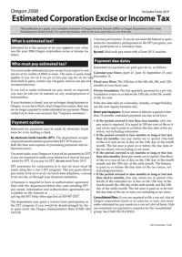 Fillable Form 20-V - Oregon Corporation Tax Payment ...