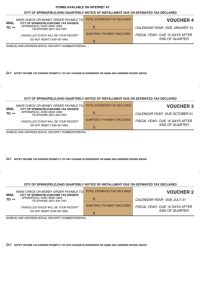 Top Estimated Income Tax Voucher Forms And Templates free ...