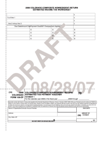 Colorado Form 106-ep Draft - Colorado Composite ...