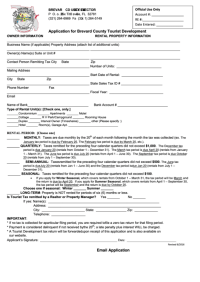 932 Florida Tax Forms And Templates free to download in PDF