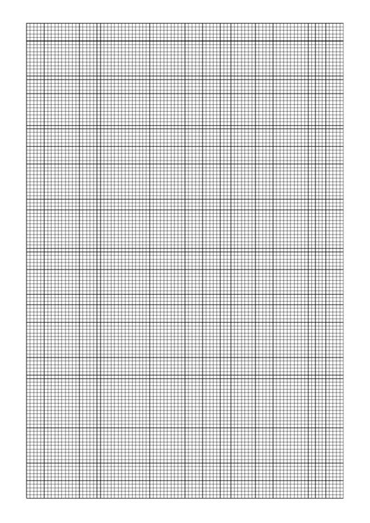 printable graph paper 2mm