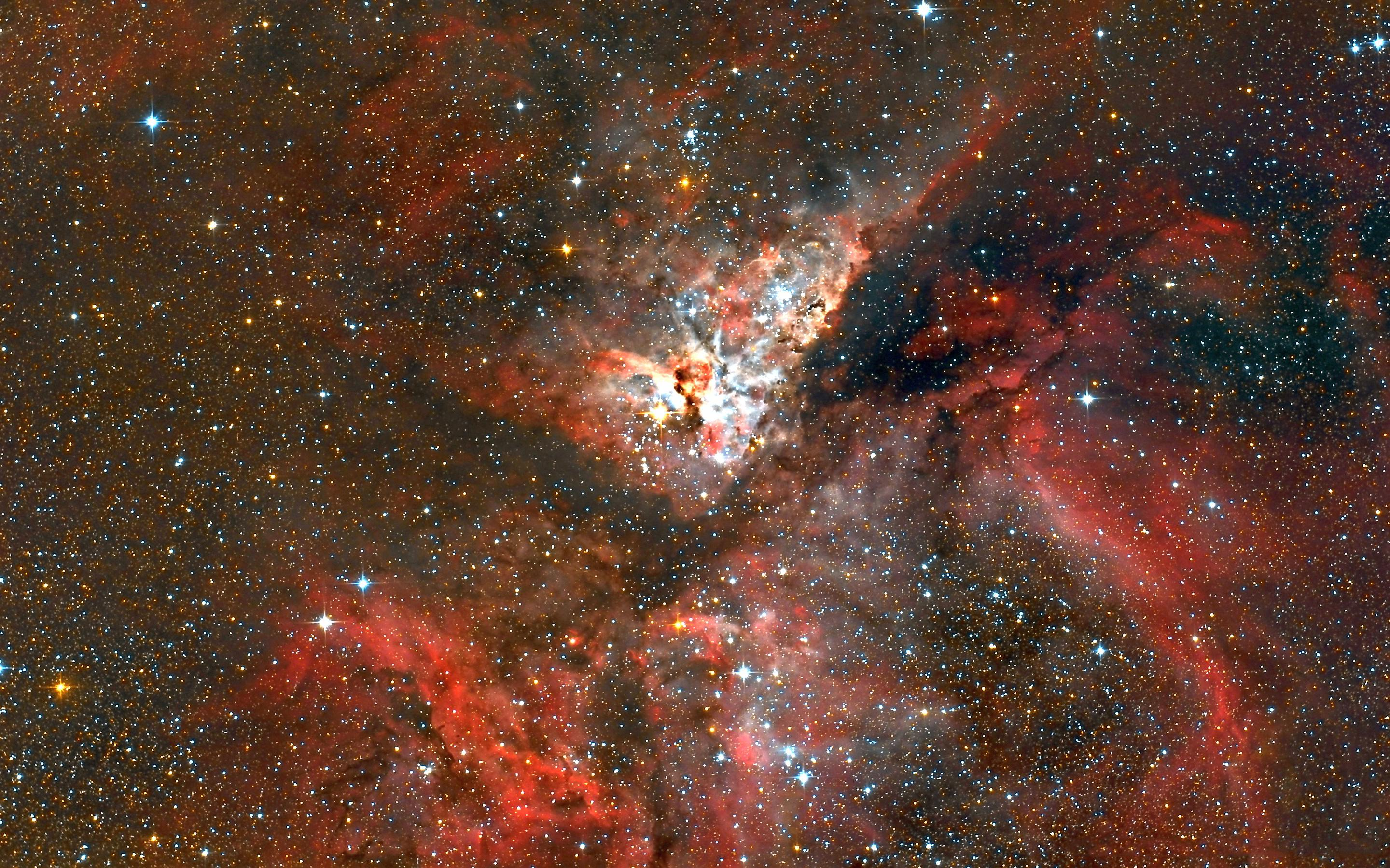 Cute Pink Wallpapers Download Hd Carina Nebula Stars Wallpaper Download Free 143913