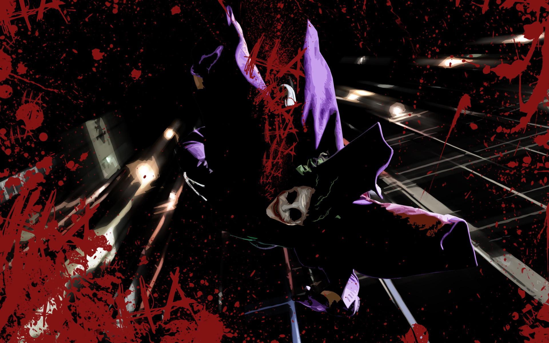 Animated Water Falling Wallpapers Hd Falling Joker In The Dark Knight Wallpaper Download