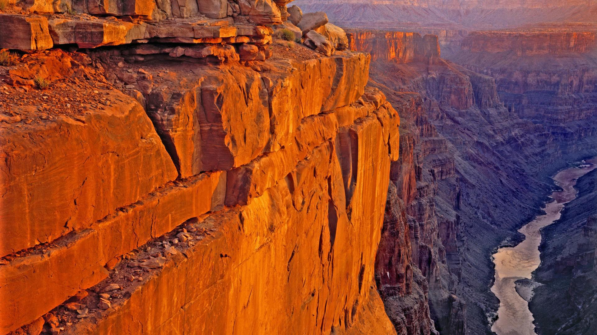 3d Moving Wallpapers For Pc Free Download Hd Sunrise Point Arizona Grand Canyon Colorado National