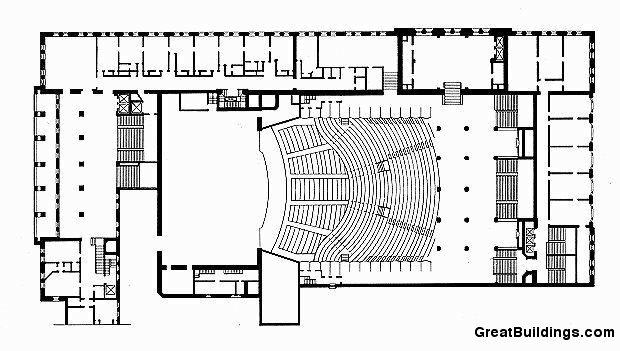 House Gustav Scheu Wien Adolf Loos Pinterest Architecture - plan d interieur de maison