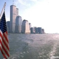 A 9/11 Story in New York City - A Centralian's Story of Deliverance