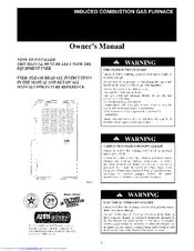 Payne Pg8maa036070aaja Manuals