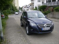 001 : Farben Bilder : VW Tiguan 1 : #203506411